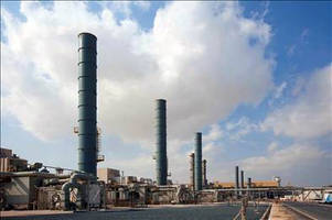 Cleaner Air for Qatar: RasGas Selects GE Emission-Reducing Technology