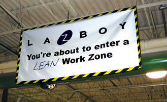 Banner Kits help produce professional-quality signs.