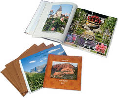 Photo Books Made Simple with ODM Case Binding System