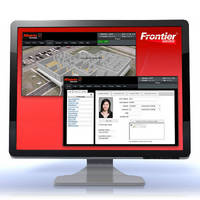 Access Control Software suits small to enterprise-size users.