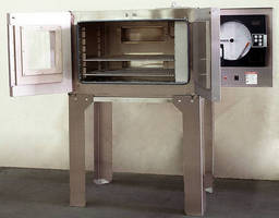 550°F Bench Oven