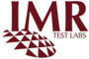 IMR Test Labs Announces New Fatigue Testing Equipment & Accreditations