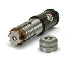 Deburring Tool eliminates need for secondary operations.