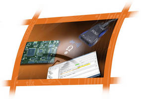 Preview for the Print Media for Embedded World for JTAG Technologies - Booth 10-515, Nuremberg, March 1st to 3rd, 2011
