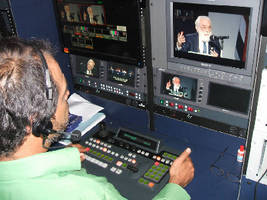 Costa Rica State Distance Education University Selects Broadcast Pix for Classes, Live Event Production