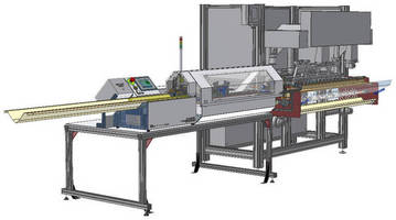 Leak-Test Pad-Print System suits cathater manufacturing.