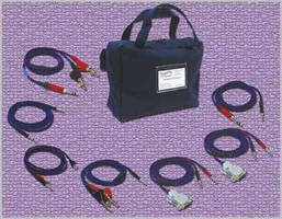 Telephone Test Kit meets needs of network installers/linesmen.
