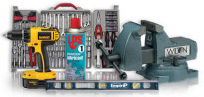 Seton Offers Maintenance and Repair Products to Keep Workplaces Safe and Productive