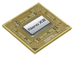 Dual-Core Processor enhances mainstream PCs.