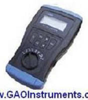 Portable Digital Insulation Tester Features Double Insulation Protection