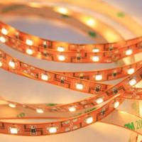 Elemental LED Rises to the Top of the Strip Lighting Market