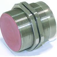 Inductive Proximity Sensors feature high-temperature design.