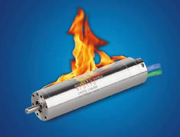 Brushless Motor resists extreme operating conditions.