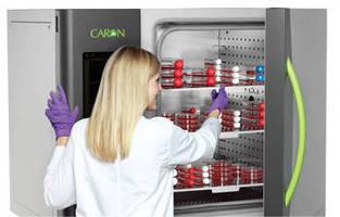 Benchtop CO2 Incubators utilize active gel insulation.