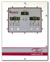 Gas Management System offers continuous pressure, flow control.