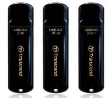 USB Flash Drive offers data transfer rates up to 70 MB/sec.