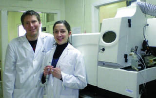 Thermo Fisher Scientific ICP-MS Implemented by University of Oviedo for Reliable and Efficient Sulfur Detection in Proteins