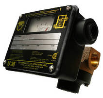 Lubrication Meters feature magnetically coupled transmitters.