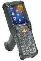 Ruggedized Bar Code Scanner withstands extreme conditions.