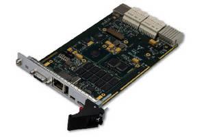 CompactPCI Express Module features Intel® Core(TM)i7 processor.