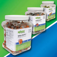 WAGO JUGO-NUTS: On-Site Interconnect Packaging