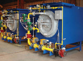 Hamworthy Peabody Combustion Provides Cost-Effective Conversions