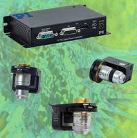 Fast Piezo Focusing Systems enhance microscopy applications.