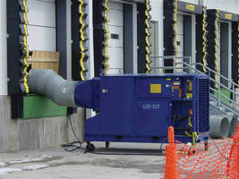 Polygon Adds Direct-Fired Heaters To Construction Drying Services Offering