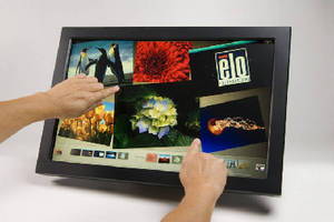 Touch Monitor offers multi-touch support for Windows 7.