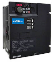 Variable Frequency Drive suits pressure control applications.