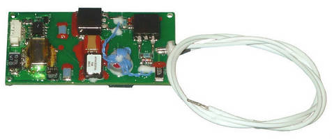 Pockels Cell Driver suits continuous pulsed applications.