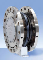 ATEX-Approved Torque Flange operates in explosive environments.