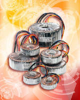 Toroidal Power Transformers offer 97.4% power efficiency.