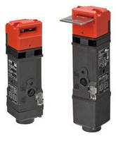 Compact 6-Contact Door Switch suits industrial environments.