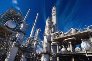 Leading Refiner Uses Explosion-Proof Enclosures for Asphalt Viscosity Control System
