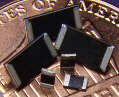 Current Sense Resistor utilizes metal foil technology.