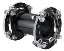 Wind Turbine Couplings deliver 100,000 Nm torque.
