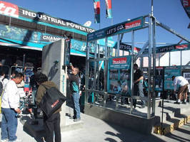 Makita Presents Latest Concrete Solutions at World of Concrete 2011