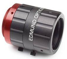 VIS-NIR Fixed Focal Length Lenses enhance machine vision.