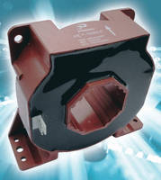 Hall Effect Current Sensor serves renewable energy applications.