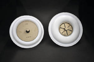 Wilden® to Launches Full Stroke PTFE Diaphragms at INTERPHEX 2011