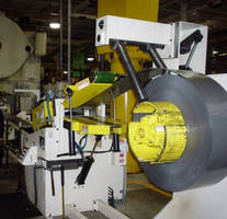 COE Press Equipment Ships New Press Feed Line to John Deere