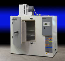 Benchtop Oven offers temperatures up to 1,000°F.