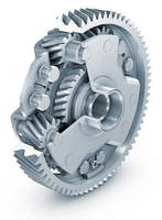 New Slimline Spur Gear Differential Weighs 30% Less