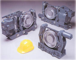 Mondel Brakes - Industrial Shoe and Thruster Brakes for Overhead Cranes