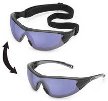 Protective Eyewear reduces injury risk at work and home.