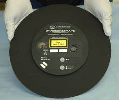 Airborne Particle Sensor analyzes wafer contamination.