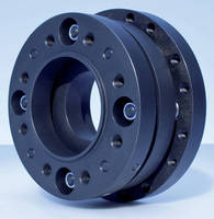 Torque Flanges are available with optimized shaft coupling.