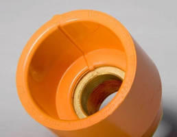 Fire Sprinkler Pipe Fittings identify improperly cemented joints.