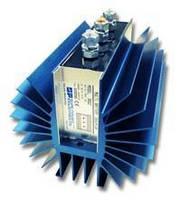 Battery Isolators eliminate multiple battery drain.